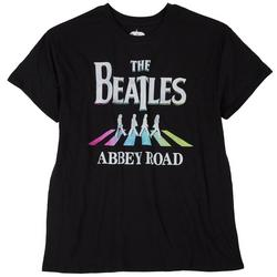 Juniors Abbey Road Graphic T-Shirt