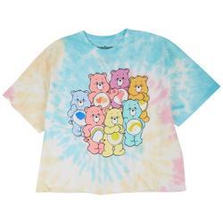 Juniors Candy Bears T-Shirt