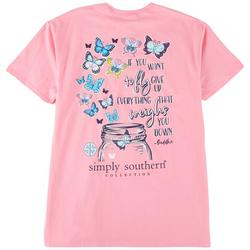 Juniors If You Want to Fly T-Shirt