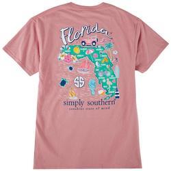 Juniors Florida T-Shirt