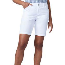 Lee Petite Basic Stretchy Shorts