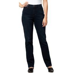 Gloria Vanderbilt Petite Amanda Supreme Stretch Slim Jeans