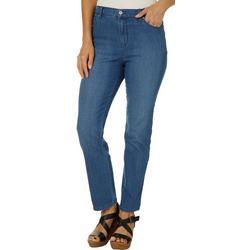Petite Amanda Stretch Jeans
