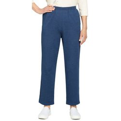 Alfred Dunner Petite Ave Pants