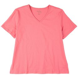 Coral Bay Petite The Casual Top