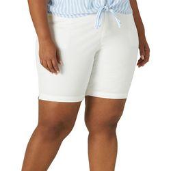 Lee Plus 9'' Chino Solid Bermuda Shorts