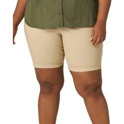 Lee Plus 9'' Chino Bermuda Shorts