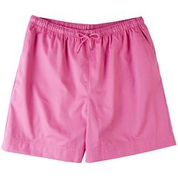 Plus The Everyday Shorts