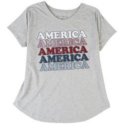 Plus Americana Basic T-Shirt