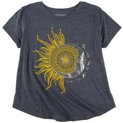 Plus Sun And Moon Love T-Shirt