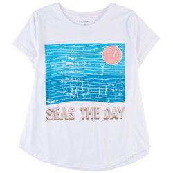 Ana Cabana Plus Screen Print T-Shirt
