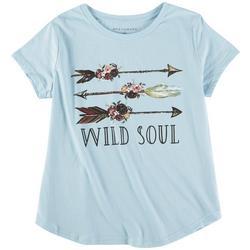 Plus Wild Soul T-Shirt