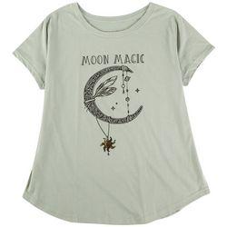 Ana Cabana Plus Moon Magic T-Shirt