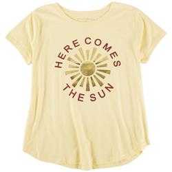Plus Here Comes The Sun T-Shirt