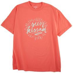 Plus Sun Kissed Graphic T-Shirt