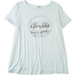 Plus Paradise T-Shirt