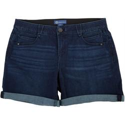 Plus Ab-solution Bermuda Shorts