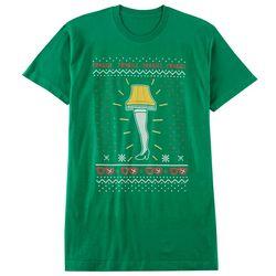 Ripple Junction Mens Leg Lamp T-Shirt