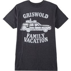 Ripple Junction Mens Griswold Family Vacation T-Shirt