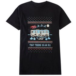 Ripple Junction Mens That There Is An R.V. T-Shirt