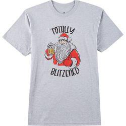 Horizon Mens Totally Blitzened T-Shirt