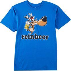 Horizon Mens Reinbeer T-Shirt