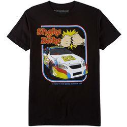 Horizon Mens Shake 'N' Bake T-Shirt