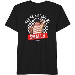 The Sandlot Mens Killing Me Smalls Short Sleeve T-Shirt