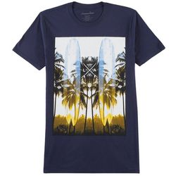 Awesome Sauce Mens Surf Cali T-Shirt