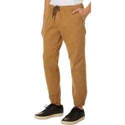 Max's Mens Athletic Fit Jogger Pants