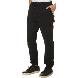Max's Mens Athletic Fit Cargo Jogger Pants