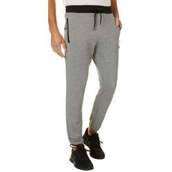 Burnside Mens Solid Jogger Pants