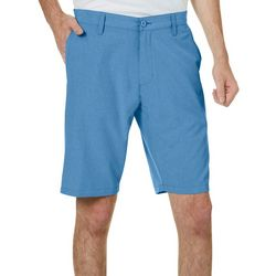 Burnside Mens Hybrid Series Worldcore II Shorts