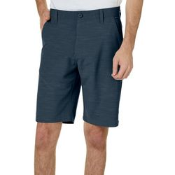 Burnside Mens Highstakes Hybrid Shorts