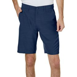 Burnside Mens Hybrid Series Deluxe Shorts