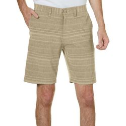 Burnside Mens Bailer Hybrid Shorts
