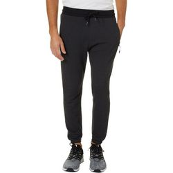 Burnside Mens Solid Jogger Pants