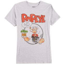Philcos Mens Popeye Yam T-Shirt