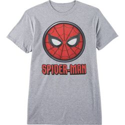 Mad Engine Mens Spider-Man Far From Home T-Shirt