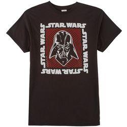 Star Wars Mens Vader Swirl T-Shirt