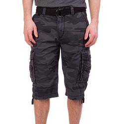 Unionbay Mens Cordova Cargo Shorts