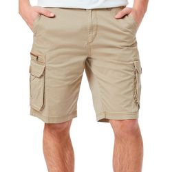 Unionbay Mens Chester Cargo Shorts