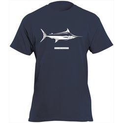 Flying Fisherman Mens Marlin Tee