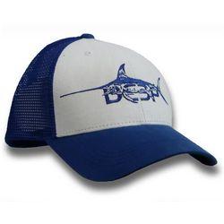 Deep Ocean Mens Swordie Trucker Hat