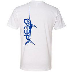 Deep Ocean Mens Swordie T-Shirt
