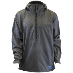 Deep Ocean Mens Anorak Jacket