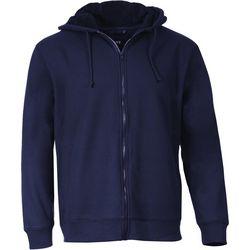 Smith's Workwear Mens Sherpa Bonded Hoodie