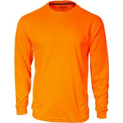 Smith's Workwear Mens Long Sleeve Performance T-Shirt