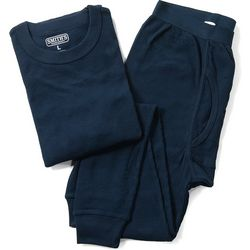 Smith's Workwear Mens Thermal Shirt and Pants Set