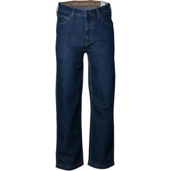 Smith's Workwear Mens 5 Pocket Gusset Jeans